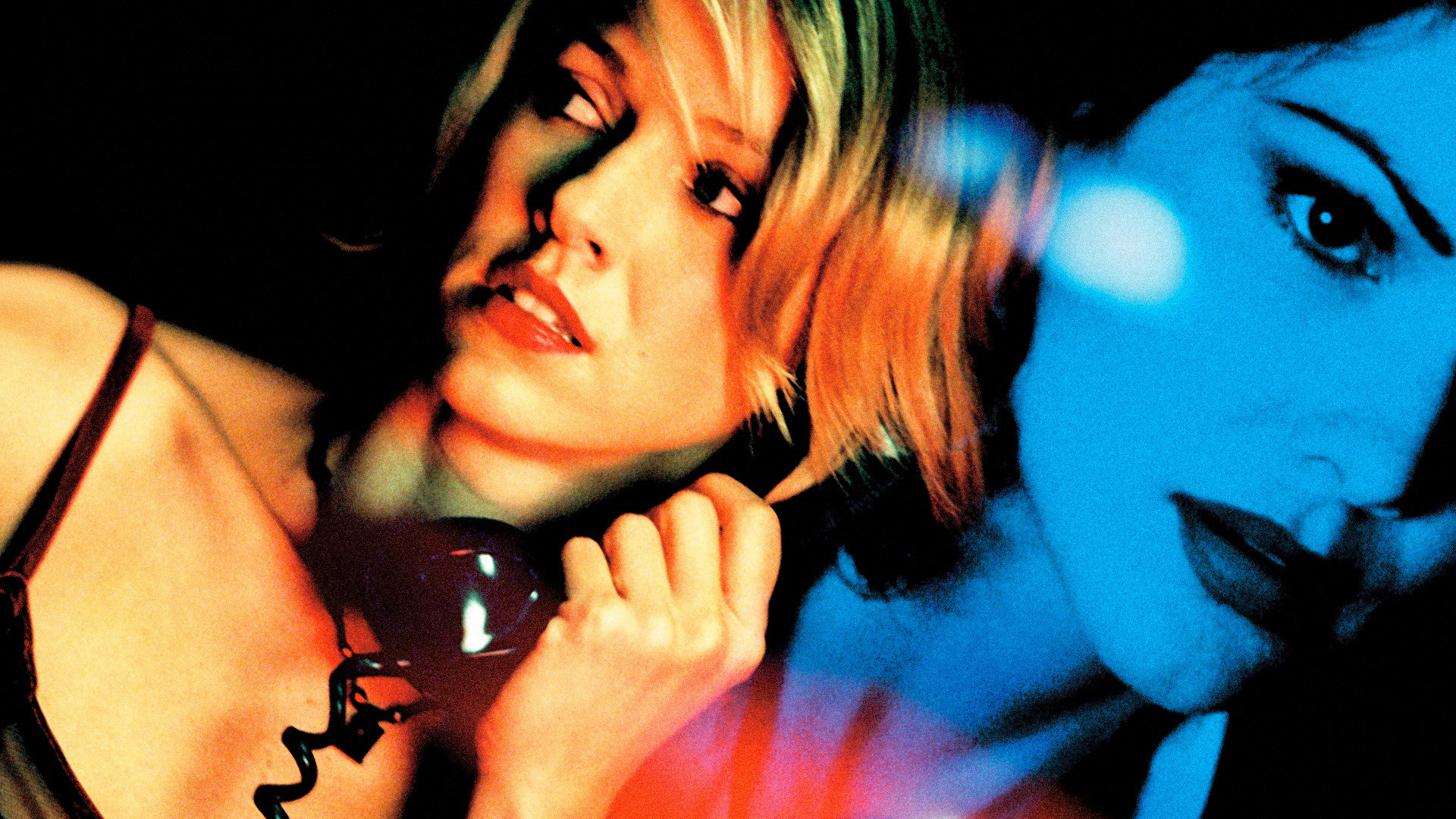 Mulholland Drive de David Lynch - Naomi Watts et Laura Elena Harring